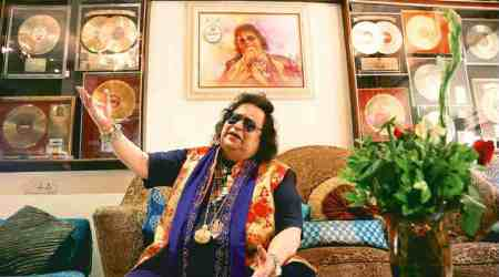 Bappi Lahiri: The Man With the Golden Touch