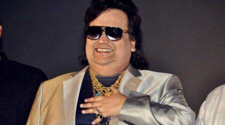 World Music Day: Bappi Lahiri releases new international track 'We Are One'