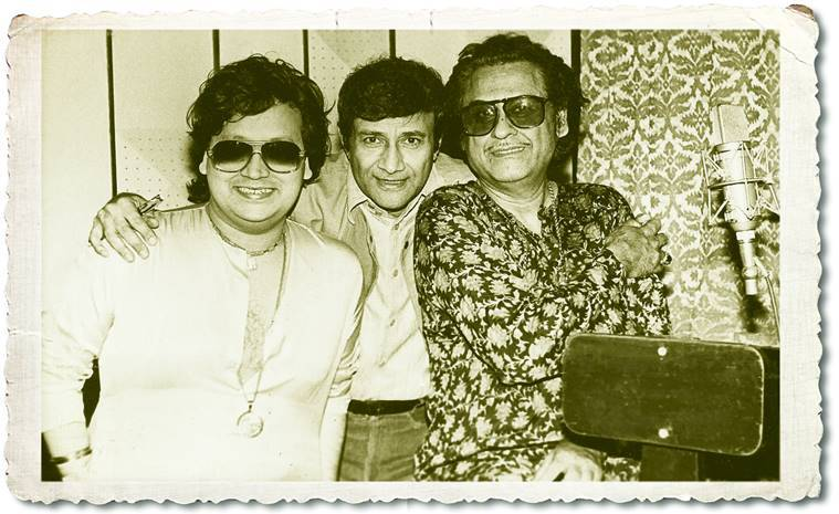 Bappi Lahiri photos