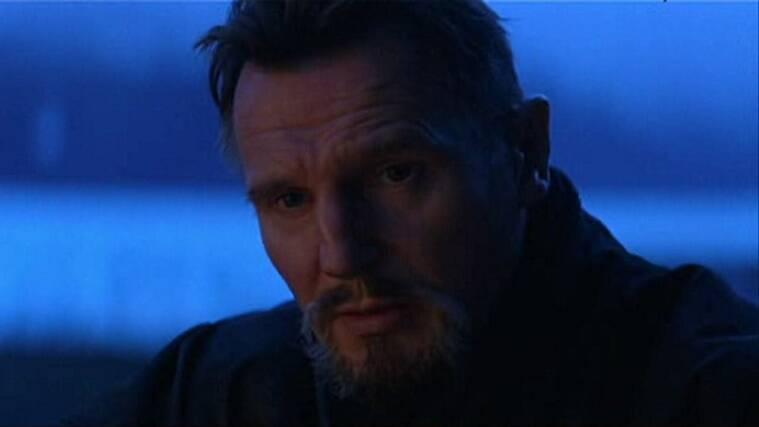 liam neeson as ras al ghul in batman begins