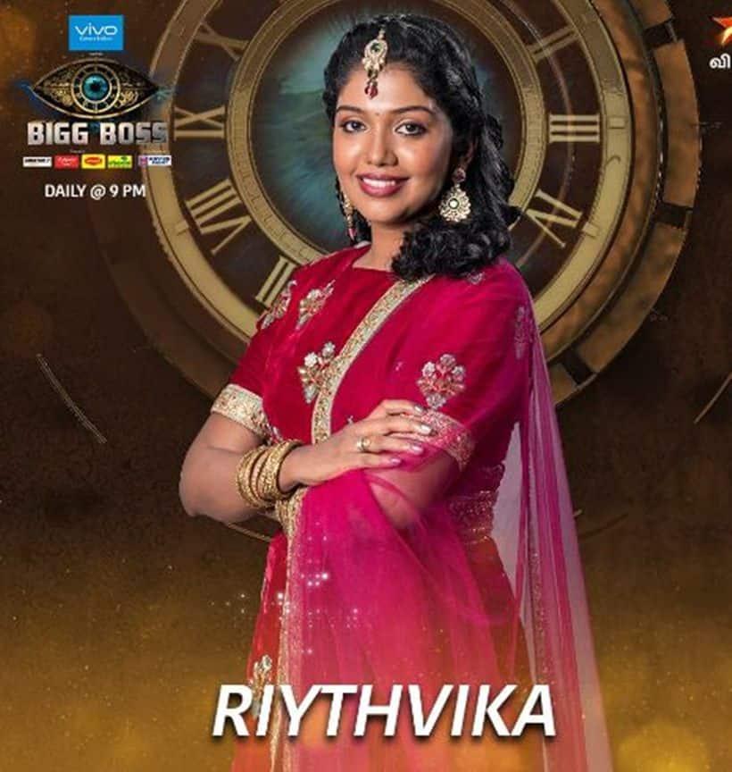 Meet the contestants of Bigg Boss Tamil Season 2