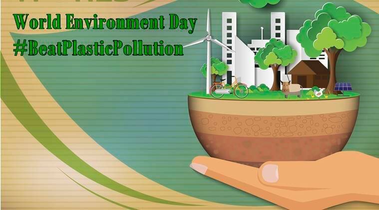 World Environment Day 2018 Celebrations Kick Off In India