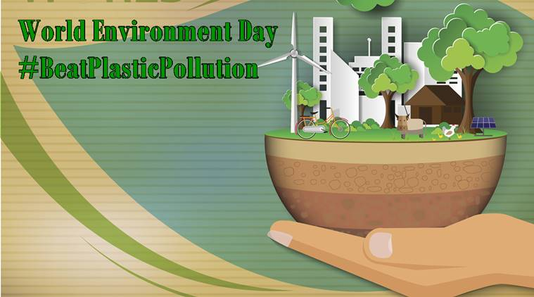World Environment Day, History of World Environment Day, significance of World Environment Day, why is World Environment Day celebrated, when is World Environment Day, how is World Environment Day clebrated, indian express, indian express trending news