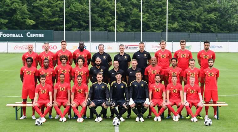 FIFA World Cup 2018 Squads: Which is the youngest team ...