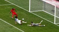 Belgium vs Panama Live Score FIFA World Cup Live Streaming: Belgium 0-0Panama