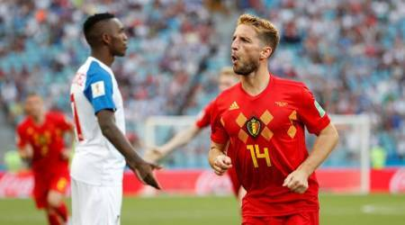 Belgium vs Panama Live Streaming Score FIFA World Cup Live Streaming: Belgium 1-0 Panama in second half