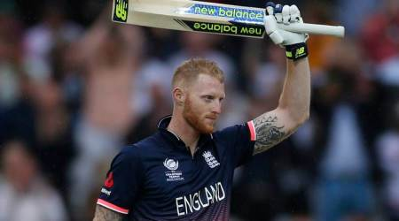 Injured Ben Stokes left out of England's T20I squad