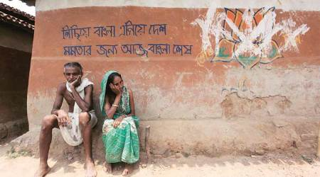 West Bengal BJP workers' death: 'Then Maoists were after our lives. Now it's the TMC'