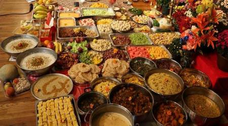 Durga puja, bengali cuisine, durga puja feast, foods during durga puja, kolkata food, kolkata restaurants, popular bengali food, indian indian express news