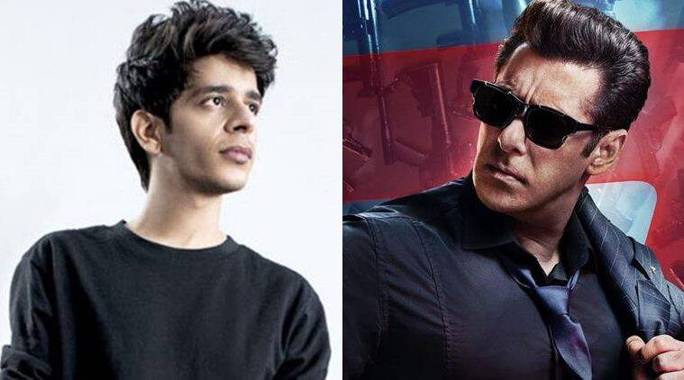 Exclusive: Shashank Arora to play Salman Khan's brother in Bharat