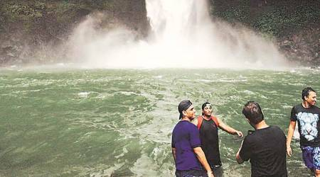 Ahead of tourist season this monsoon, Bhira gears up with tourist guides, security personnel