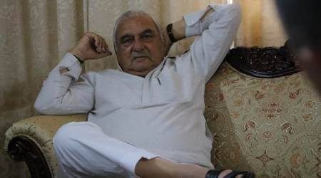 Bhupinder Singh Hooda: Will remain a party soldier… not going anywhere