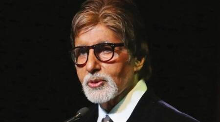 Amitabh Bachchan: Movie-making is an illusion