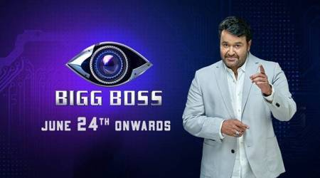 Bigg Boss Malayalam launch LIVE UPDATES: Mohanlal is back on the small screen