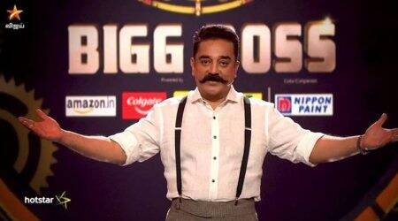 Bigg Boss Tamil Season Two serves the fantasies of a jilted husband