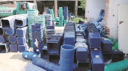 Chandigarh Municipal Corporation waste segregation project remains non-starter a year later