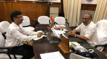 HRD joint secretary in Imphal to assess Manipur Universityimpasse