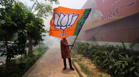 District Panchayat polls: In Bhavnagar, BJP pulls the rug from under Congress