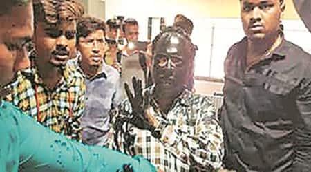Assault on Bhuj professor: Two ABVP office-bearers among fiveheld