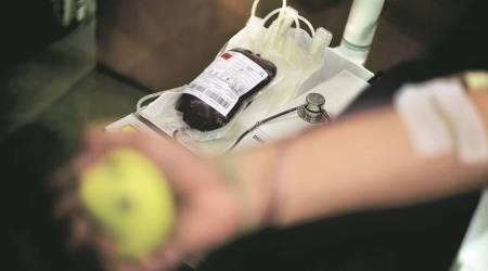 Jharkhand govt staff to get 4-day paid leave for blood donation