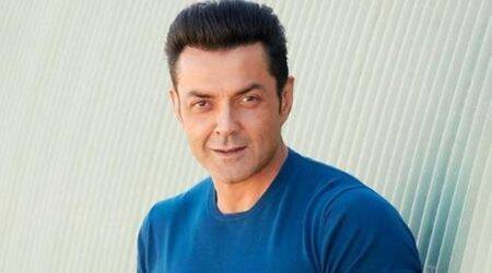 race 3 actor bobby deol