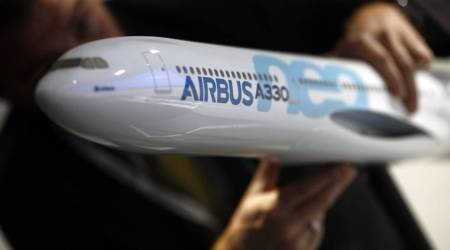 Boeing's latest battle with Airbus moves from the US toIndia