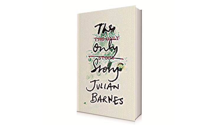 The Only Story, The Only Story book review, Julian Barnes, chetan bhagat, indian express book review
