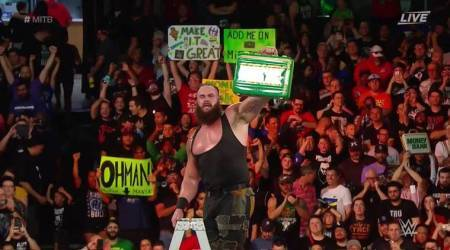 WWE Money in the Bank 2018 Highlights: Braun Strowman becomes Mr Money in the Bank