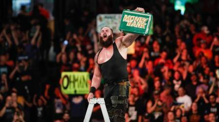 WWE Money in the Bank 2018 results: Braun Strowman becomes Monster in the Bank, Alexa Bliss takes the women's crown