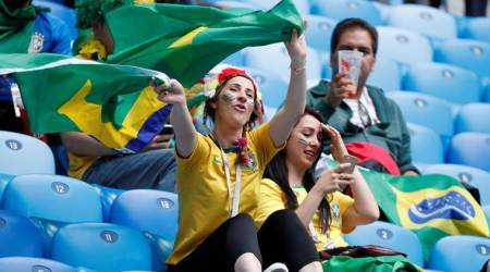 FIFA World Cup 2018 Live Score, Brazil vs Costa Rica Live Streaming: Neymar starts for Brazil against Costa Rica