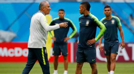 FIFA World Cup 2018: Brazil's captaincy merry-go-round- 16 captains in 22 games