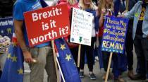 Two years on, Brexit vote has taken a toll on UKeconomy