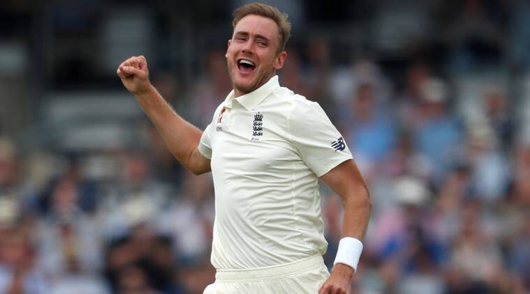 Stuart Broad, James Anderson likely to be rotated in India series