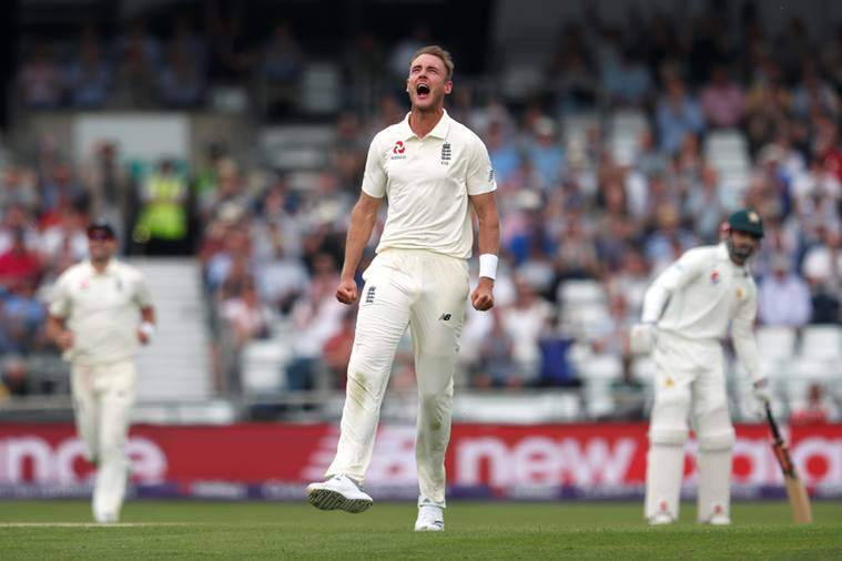 India vs England: Even groundsmen don't know how pitch will behave, says Stuart Broad