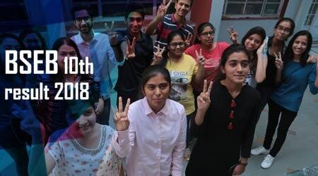 Bihar Board 10th Result 2018 Highlights: How to check result online at biharboard.ac.in, biharboard.online and biharboardonline.gov.in