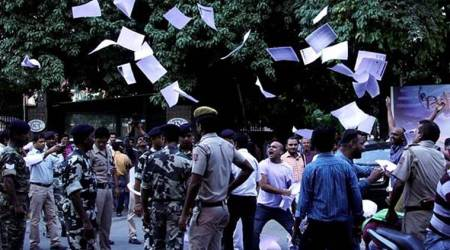 Bihar BSEB missing Class 10 answer sheets: Peon sold them as scrap, dealerarrested