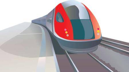 Will only be able to acquire 80% of land by year end for proposed bullet train: NHSRCL