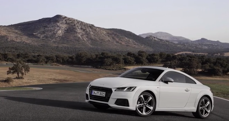 Here are five fuel-sipping fun cars for summer