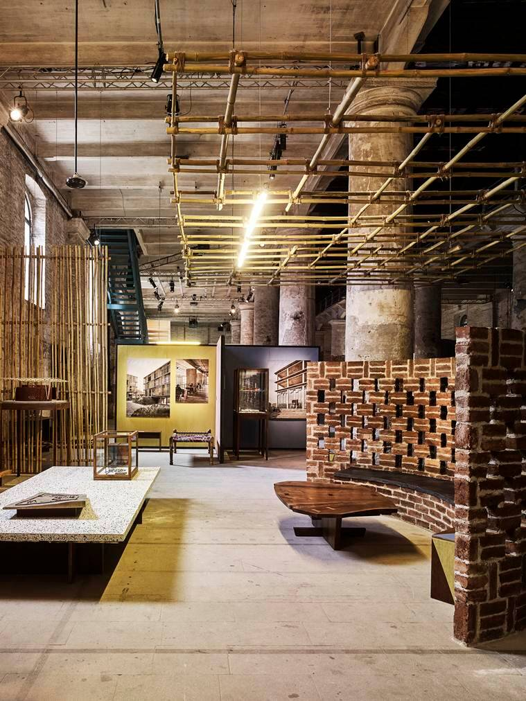 16th Venice Architecture Biennale