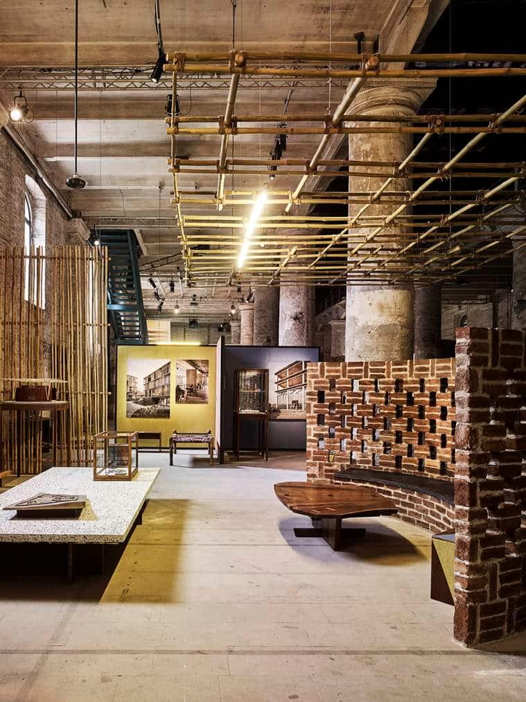 16th Venice Architecture Biennale