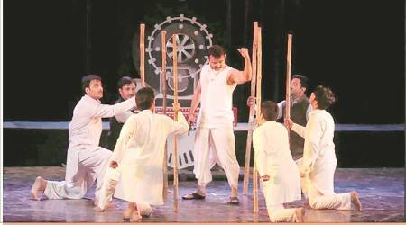 Chandigarh to host three-day Jammu & Kashmir theatre festival