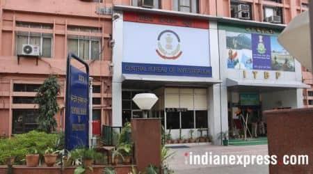 CBI has closed its evidence in the alleged fake encounter cases of Tulsiram Prajapati, Sohrabuddin Shaikh. (Express file photo)