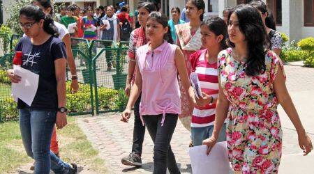 NEET 2018: 4 from Ahmedabad score under 100 ranks, two moved to city forpreparation