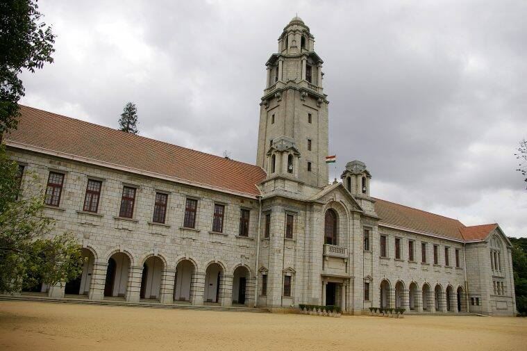 Times Higher Ranking, World Reputation Ranking 2018, IISc Bangalore