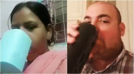'Chai peelo…' goes international; now this 'videsi' guy's video goes viral
