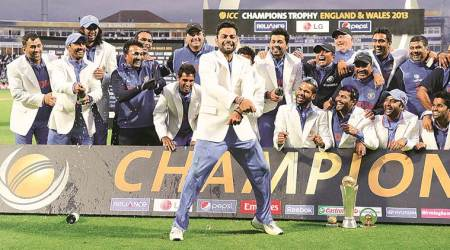 ICC Future Tours Programme: It's official, Champions Trophy is out