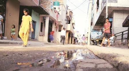Diarrhoea cases in Mauli Jagran have significantly subsided: Chandigarh health dept