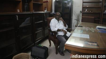 Justice Jasti Chelameswar prepares to leave Delhi days ahead of his retirement