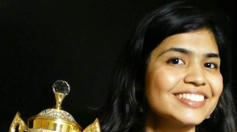 Soumya Swaminathan, Soumya Swaminathan news, Soumya Swaminathan updates, Soumya Swaminathan Asian championship, sports news, chess, Indian Express