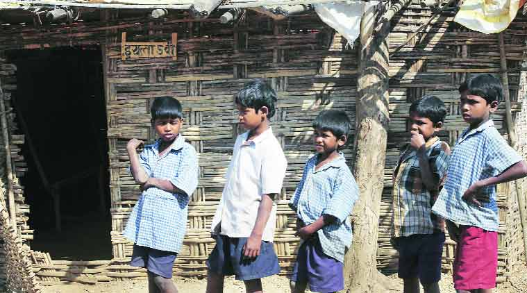Maharashtra: 1.17 lakh tribal students screened in state